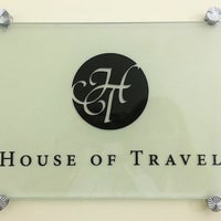 Photo taken at House Of Travel by Alice In W. on 12/29/2017
