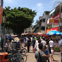 Photo taken at Cheung Chau by Neil N. on 8/3/2013