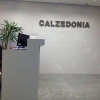 Photo taken at Grupo Calzedonia by Gleidi V. on 1/30/2013