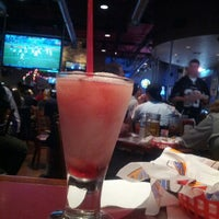 Photo taken at Zipps Sports Grill by Markus M. on 12/16/2012