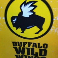Photo taken at Buffalo Wild Wings by Jerry K. on 6/1/2013