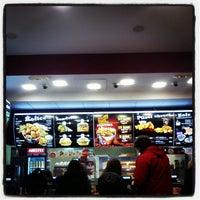 Photo taken at KFC by Anja T. on 2/6/2013