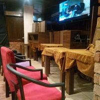 11/27/2013 tarihinde Orhan S.ziyaretçi tarafından Kristal Cafe & Bilardo'de çekilen fotoğraf