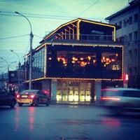 Снимок сделан в Кофемолка пользователем Дмитрий ☔ И. 5/22/2013