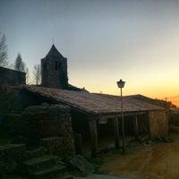 Photo taken at Romanya de la Selva by Toni B. on 10/24/2013