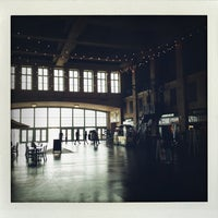 Photo taken at Asbury Park Convention Hall by Jason on 10/4/2012