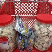 Снимок сделан в Target пользователем Jess B. 10/18/2012