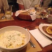 Photo taken at DaVinci's Restaurant by Victoria Z. on 8/12/2014
