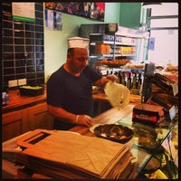 Photo taken at The King Of Falafel by Peter H. on 8/8/2013