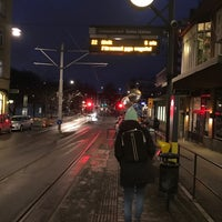 Photo taken at Gröndal (S) by Peter H. on 2/20/2017