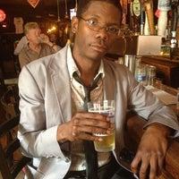 Photo taken at Julius' by Sean R. on 9/29/2012