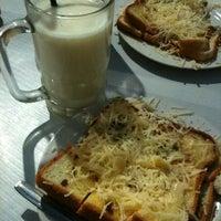 Photo taken at CHOICE CAFE Gasibu by Cehan H. on 5/11/2013