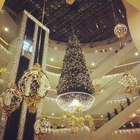 Photo prise au Galeria Shopping Mall par Ольга А. le11/14/2013