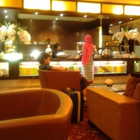Photo taken at BNI Executive Lounge by mardiyanto n. on 3/22/2013
