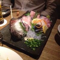 Photo taken at 合点 海老名店 by なんば さ. on 1/31/2014