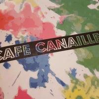 Photo prise au Café Canaille par Séverine G. le6/2/2016