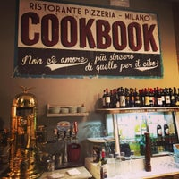Foto scattata a Cookbook da Erik P. il 8/1/2015