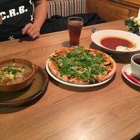 Das Foto wurde bei Pizzeria Kegelbahnen Simmer von Oscar T. am 9/19/2017 aufgenommen
