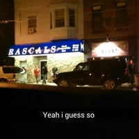 Photo taken at Rascal's by Roy on 5/26/2013