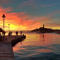 Photo taken at Island Hotel Istra by Preyen M. on 9/17/2013