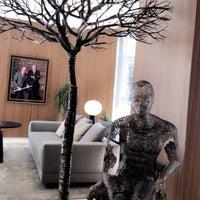 Photo taken at Marriott by Tareq on 10/14/2017