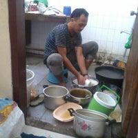 Photo taken at Bappeda Provinsi Jambi by Gana H. on 1/10/2013