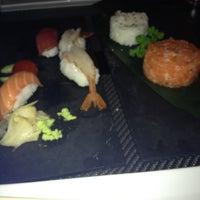 Foto scattata a I.Sushi da Matteo A. il 1/31/2013
