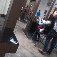 Photo taken at Anata Salon by Gya A. on 5/4/2013