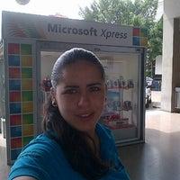 Foto tomada en Microsoft Xpress por Maranyelly R. el 12/13/2012