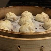 Photo taken at Din Tai Fung Dumpling House by Douglas B. on 10/4/2018