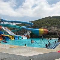 7/16/2017 tarihinde Faik T.ziyaretçi tarafından Ulu Resort Aquapark'de çekilen fotoğraf
