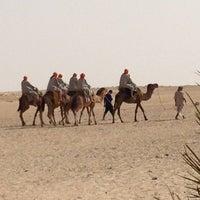 Photo taken at Desert Sahara by Adrienn V. on 7/6/2014