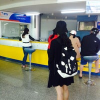 Photo taken at Da Lat Post Office by Rudy Reed l. on 1/31/2015