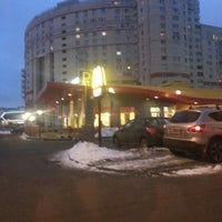 Photo taken at McDonald's by Александр Л. on 1/30/2013