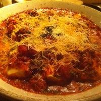 Photo taken at Papa Vino's Italian Kitchen by Jeongwook L. on 11/14/2012