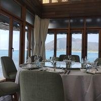 Photo taken at Sea Pavillion @ InterContinental Sanya Resort by 小陆 on 4/3/2017