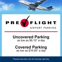 Photo taken at PreFlight Airport Parking by PreFlight Airport Parking on 7/1/2015