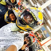 Photo taken at K1 Speed by Shamer A. on 7/28/2015
