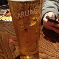 Photo taken at The County Hotel (Wetherspoon) by Nicky G. on 12/17/2012