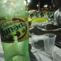 Photo taken at Parque de Exposições 16 de Julho by Renan D. on 12/21/2012