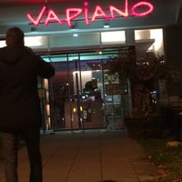 Photo taken at Vapiano by Urs K. on 11/15/2017