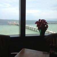 Photo taken at Hemingway's Island Grill by Jim B. on 12/20/2012