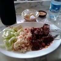 Photo taken at ArKen Restaurant by Anakarina F. on 4/9/2014