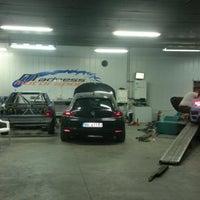 Photo taken at Madness-Motorsport by Блъдлайн Н. on 8/25/2013