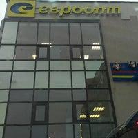 Photo taken at Евроопт by Sergey L. on 1/5/2013