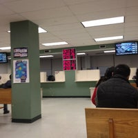 Photo taken at New York State DMV - License X-Press by Kvan S. on 3/12/2013