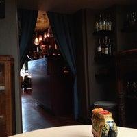 Foto diambil di Rasoi Restaurant oleh Julian T. pada 11/4/2012