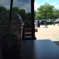Photo taken at Starbucks by Abdulelah on 5/16/2014