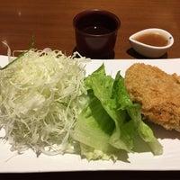 Photo taken at OOTOYA (โอโตยะ) 大戸屋 by maam64 on 12/11/2016