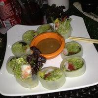 Foto tomada en Wazaaabi Sushi House por Daniela M. el 5/19/2013